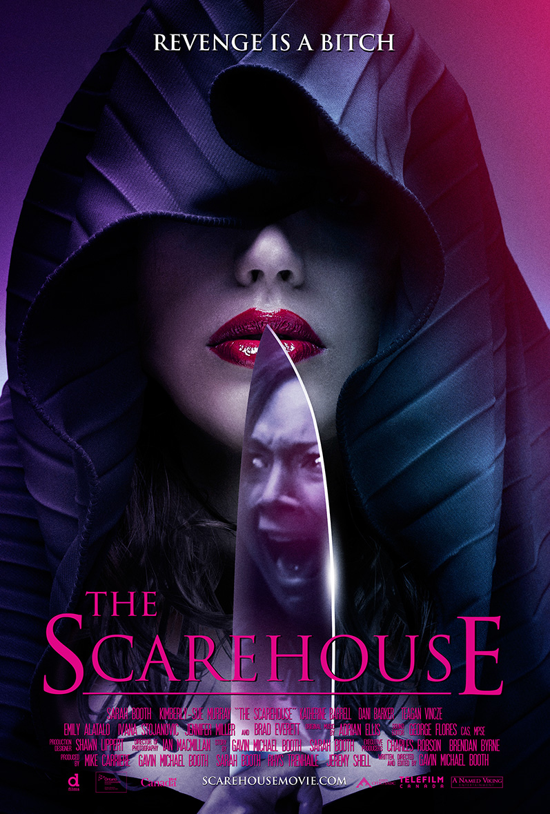 The Scarehouse (2014) Online Subtitrat
