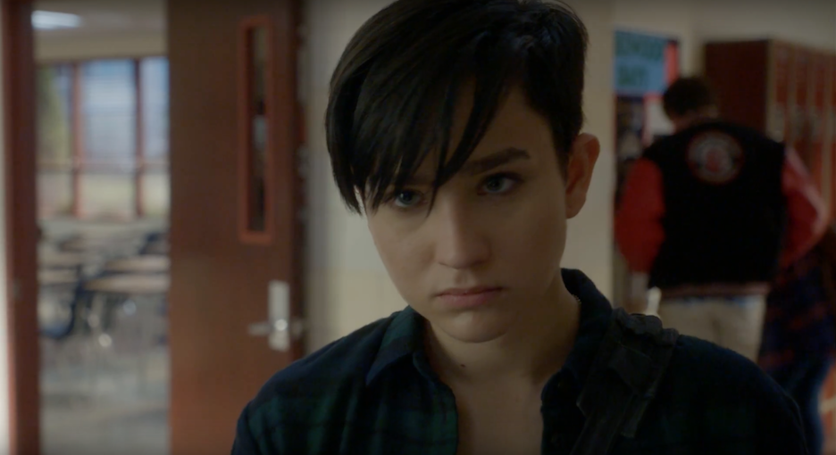 Bex Taylor Klaus entertainment weekly